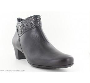 Boots femme Méphisto MICHAELA Texas 7900 Noir