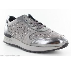 Chaussures femme Méphisto TYNA Dark grey