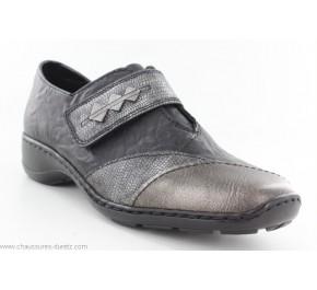 Chaussures femme Rieker CUM Noir 58397-90
