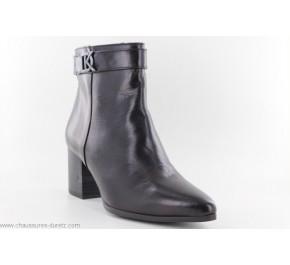 Boots femme Dorking NATAL 7698 Noir