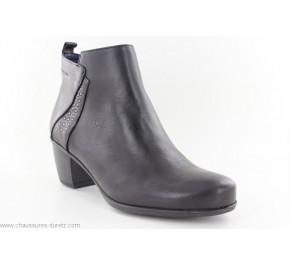 Boots femme Dorking NATIF 7575 Noir