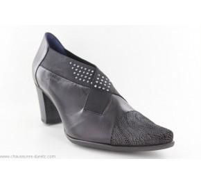 Chaussures femme Dorking NERF 7583 Noir