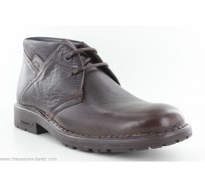 Bottines homme Fluchos