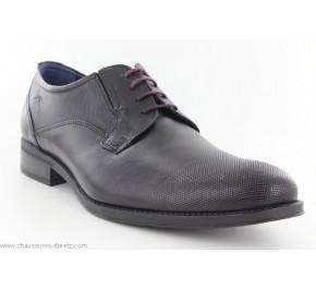 Chaussures homme Fluchos GRAS 9329 Noir