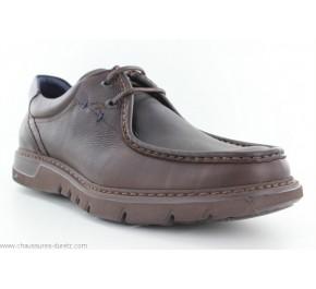 Chaussures homme Fluchos GOBER 9595 Marron