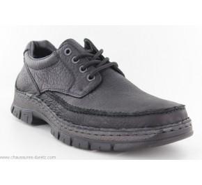 Chaussures homme Rieker CRAN Noir 12220-00