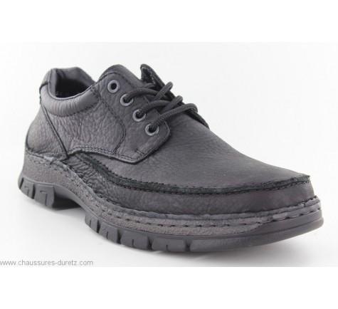 Chaussures homme Rieker CRAN Noir 12220 00