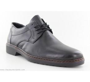 Chaussures homme Rieker CRANE Noir 16541-00