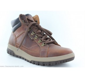 Bottines homme Méphisto PITT Marron