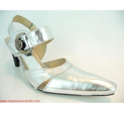 ELIOT Verni Silver