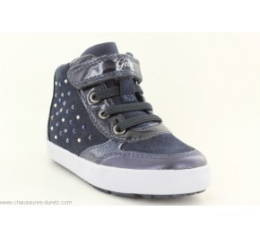 Baskets filles Géox FURI Navy