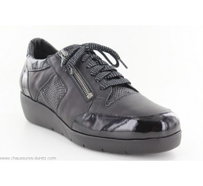 Chaussures femme Artika MUSIC Noir