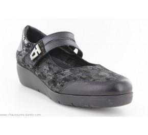Chaussures femme Artika MURCI1 Noir