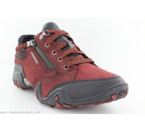 Chaussures femme Allrounder FANITA Rust