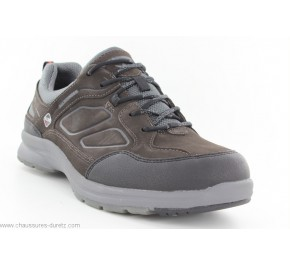 Chaussures homme AllRounder CALETTO - TEX Marron
