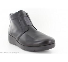 Boots femme Méphisto GISLENE Noir