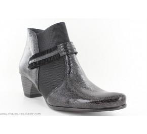 Boots femme Un Tour en Ville PEEXOL Noir
