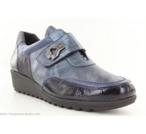 Chaussures femme Artika LUINO Bleu