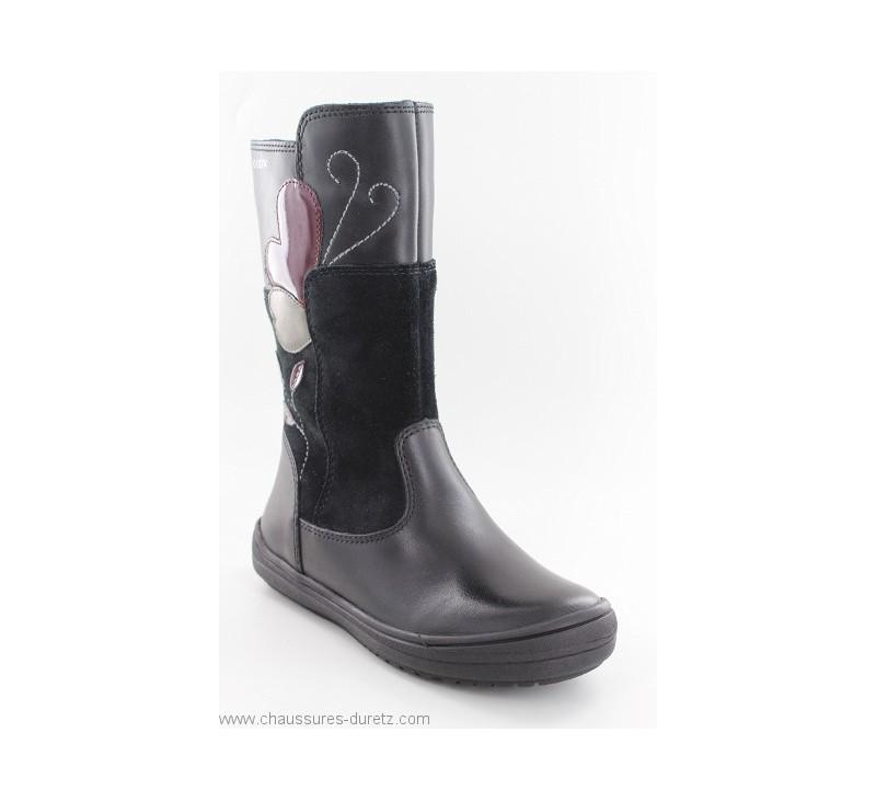 Geox Boots à talons Enfant
