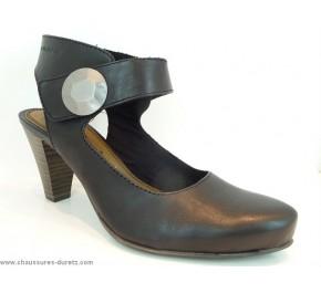 Chaussures femme Tamaris HEPAR Noir
