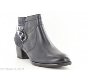 Boots femme Tamaris ROAD Bleu