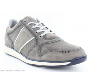 Chaussures homme Redskins CHACRA Anthracite