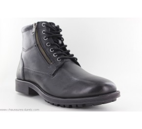 Bottines homme Kickers BROK Noir