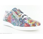 Baskets Mephisto DIAMANTA Multicoloured