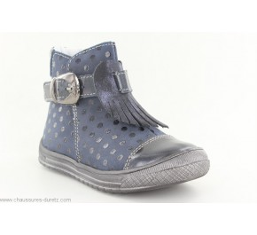Boots fille Bellamy VITA Marine