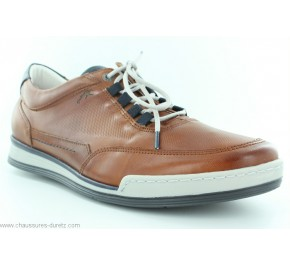 Chaussures homme Fluchos FAC F0146 Cognac