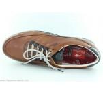 Chaussures Fluchos FAC F0146 Cognac