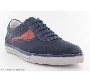 Chaussures homme Fluchos FUT 9700 Marine