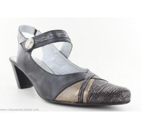 Chaussures femme Artika JINGO Marine