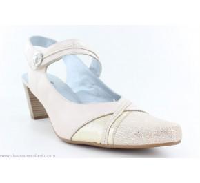 Chaussures femme Artika JINGO Beige