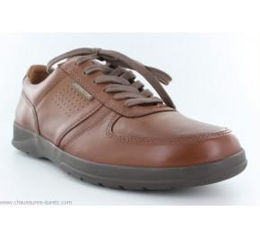 Chaussures homme Mephisto MATTEO Hazelnut