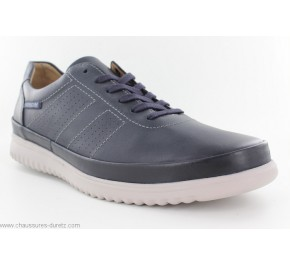 Chaussures homme Méphisto TOMY Navy