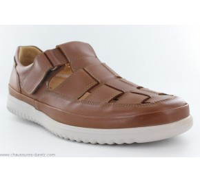 Chaussures homme Mephisto TAREK Hazelnut