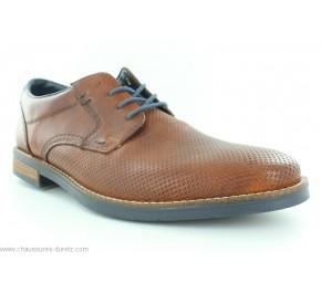 Chaussures homme Rieker DRU Marron 13511-24