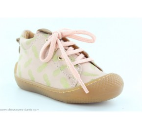 Bottines fille Babybotte - ANDIE Rose