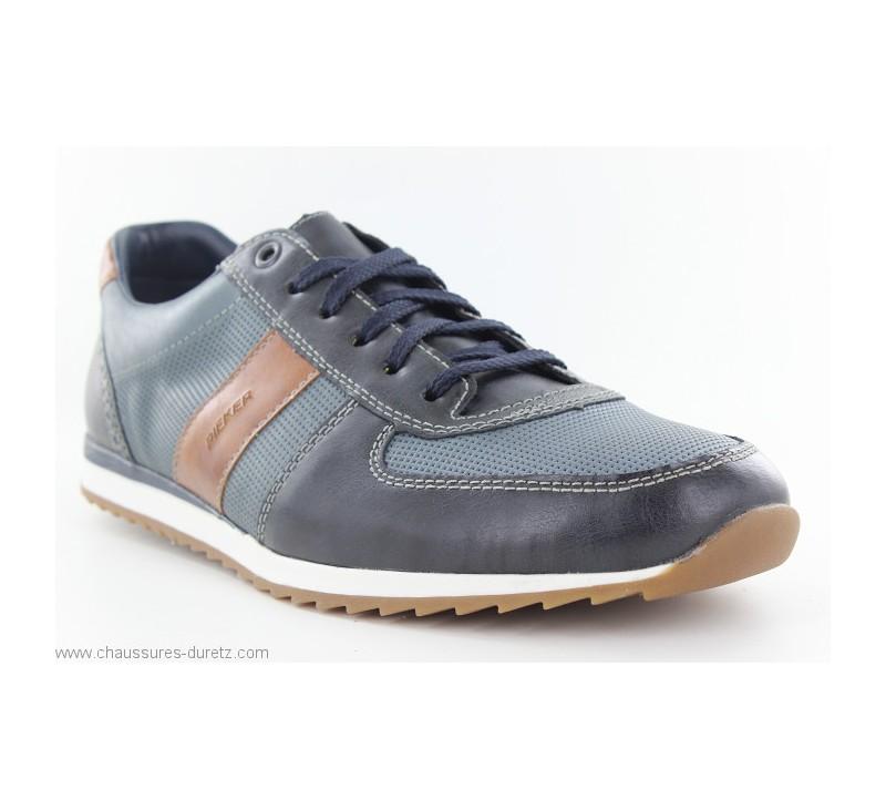 Chaussures homme Rieker DUT Navy 19331 14