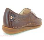 Chaussures Fluchos FLAN 5576 Marron