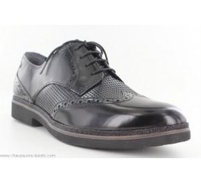 Chaussures femme Tamaris NOIR Mix Noir