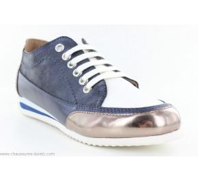 Chaussures femme Karston CAMINO Navy