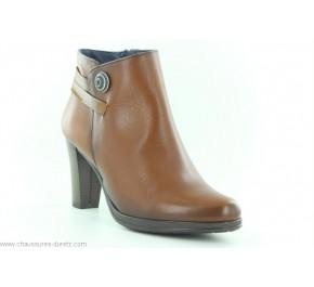 Boots femme Dorking PROVIN 7934 Cuero