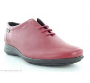Chaussures femme Méphisto NENCY Oxblood