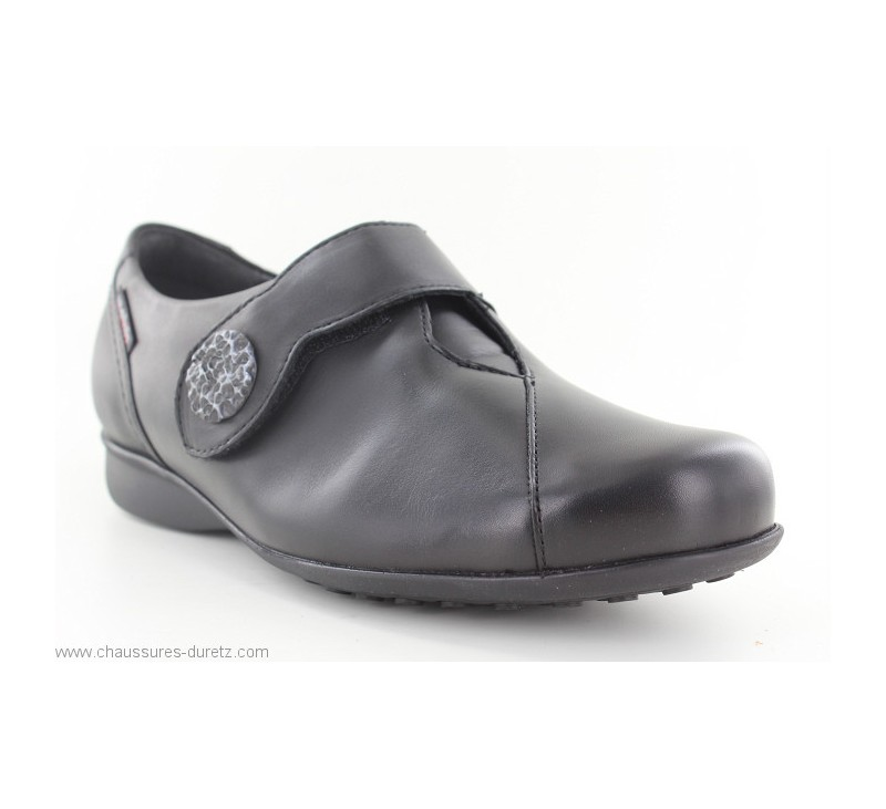 Chaussures femme Méphisto FAUSTINE Cuir lisse