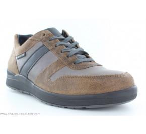 Chaussures homme Méphisto VITO Marron