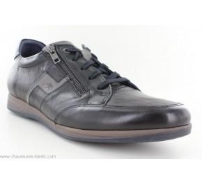 Baskets homme Fluchos GROS 0210 Noir