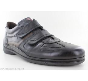 Chaussures hommes Fluchos - FOURAS Noir 6224