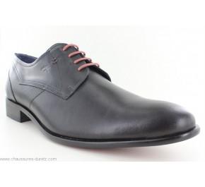 Chaussures homme Fluchos FLINT 9320 Noir